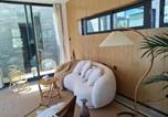 Location vacances Kunming - Sunny House-2