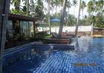 Villages vacances Lipa Noi - Lipa Bay Resort-3