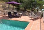 Location vacances Cómpeta - Casa Buena Vista-2