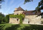 Location vacances Gasny - Les Grandes Vignes-2