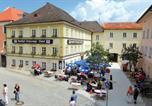 Hôtel Tittmoning - Gasthof Scharnagl-1