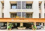 Hôtel Mumbaï - Fabhotel Embassy Park Bkc-1