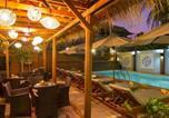 Hôtel Siem Reap - Hotel 20th Street Wat Bo-2