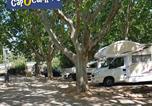 Camping avec Quartiers VIP / Premium Hérault - Camping La Plage de L'Orb-3