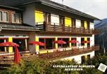 Hôtel Annaberg - Alpengasthof Schuster-1