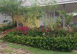 Hôtel Jamaïque - Sisubnbjamaica-3