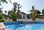 Location vacances  Ville métropolitaine de Messine - Residence Alkantara Giardini Naxos - Isi01200-Cyb-1