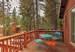 Location vacances Incline Village - Charming Kings Beach House - Walk to Lake Tahoe!-2