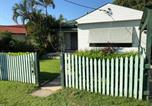 Location vacances Arrawarra - Jean Street Home away from home-1