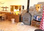 Location vacances Bagà - House with 4 bedrooms in Bellver de Cerdanya with wonderful mountain view enclosed garden and Wifi-4