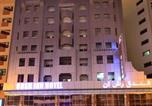 Hôtel Émirats arabes unis - Rush Inn Hotel-1
