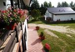 Villages vacances Suwałki - Biebrza24-3