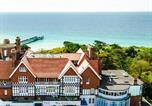 Hôtel Bournemouth - Chine Hotel-1