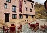 Hôtel Teruel - Hotel Albanuracín-1