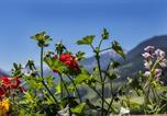 Location vacances Steinach am Brenner - Ferienwohnung Kienast-4