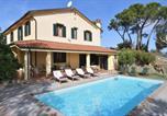 Location vacances  Ville métropolitaine de Florence - Villa Montalbano 8-4
