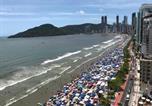 Location vacances Balneário Camboriú - Confortavel e acolhedor apto na Av. Brasil-2