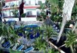 Hôtel Santa Cruz De La Palma - Apartamentos colon y bungalows-3