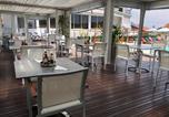 Hôtel Beaulieu-sur-Mer - Boutique Hotel & Spa la Villa Cap Ferrat-3