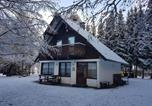 Location vacances Knüllwald - Ferienhaus Tindy-4