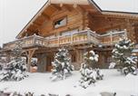Location vacances  Pyrénées-Orientales - Chalet Lodge des Sens-2