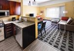 Hôtel Laredo - Towneplace Suites by Marriott Laredo-2
