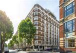 Location vacances Kensington - Sloane Avenue Apartment-1