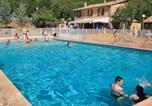 Villages vacances Castellane - Camping International-2