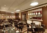Hôtel Ghaziabad - The Golden Palms Hotel & Spa, Delhi-2