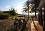Location vacances Gaiole in Chianti - Tenuta il Poggetto-4