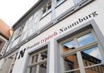 Location vacances Bad Sulza - Pension Typisch Naumburg-1