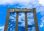 Hôtel Iquitos - Nativo Hotel-2