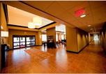 Hôtel Federal Way - Hampton Inn & Suites by Hilton Seattle/Kent-4