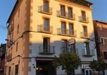 Hôtel Toses - Hotel Terminus-1