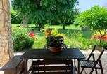 Location vacances Vignanello - House with one bedroom in Bomarzo with enclosed garden and Wifi-1