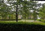 Location vacances Hemel Hempstead - Watford Metro Apartment-1