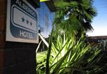 Hôtel Godiasco - Orzihotel-4