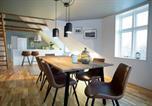Location vacances  Islande - Frakkastigur luxury apartment-2