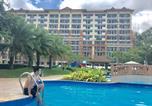 Location vacances Cebu City - Bea's Space at One Oasis Condominium-1
