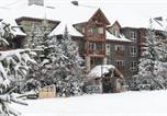 Hôtel Wasaga Beach - Blue Mountain Resort-4