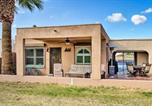 Location vacances Mesa - Golf Escape with Patio, Pool Access and Entertainment!-3