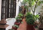Location vacances  Laos - View Khemkhong Guesthouse-3