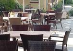 Hôtel Schwerin - Hotel im Ferienpark Retgendorf-1