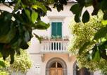 Hôtel Province de Grosseto - Domus Socolatae Residenza d'Epoca e Appartamenti-1