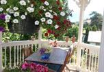 Location vacances Summerland - The Cherry Tree B&B-1