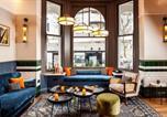 Hôtel Londres - Ibis Styles London Gloucester Road-1