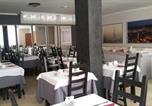 Hôtel Deltebre - Hotel L'Alguer-4