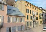 Hôtel Hautes-Pyrénées - Résidence Richelieu-4
