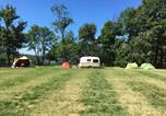 Camping avec Piscine Luc-en-Diois - Le Grand Bois-2