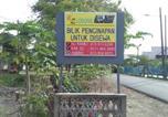 Location vacances Kuala Terengganu - Bilik Penginapan Rz Lodging-1